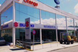 Instalación en Orange