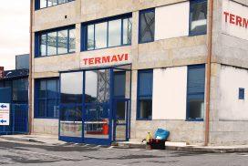 Instalación en Termavi