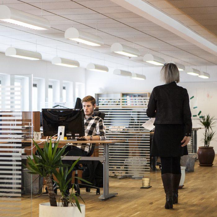Reducción del gasto energético gracias a las láminas Solarcheck.